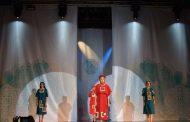 Мода в стиле этно: в фестивале «Этнополис» приняли участие около 20 модельеров