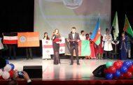 I Республиканский этнофестиваль студентов-иностранцев прошел в Махачкале