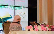 Незрячая махачкалинка стала лауреатом конкурса чтецов Корана в Ингушетии