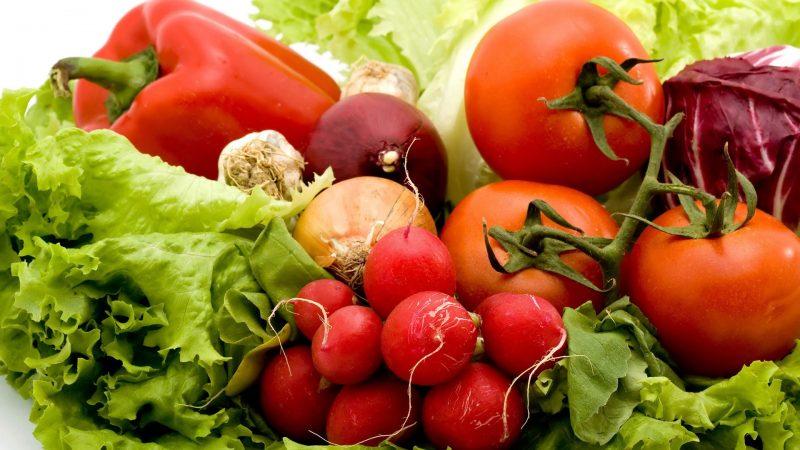 Урожай овощей в Дагестане составил почти 1,5 миллиона тонн