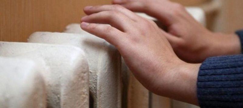 Тепло в дома махачкалинцев поступит раньше срока