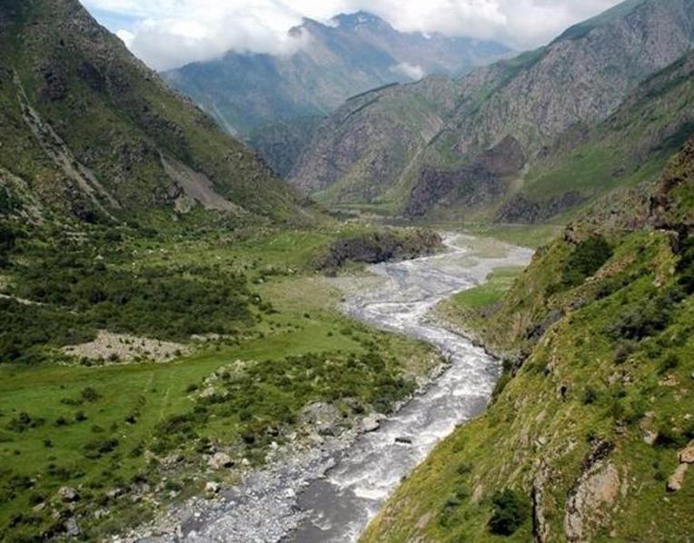В Дагестане начнутся работы по восстановлению Аракумских и Нижне-Терских водоемов