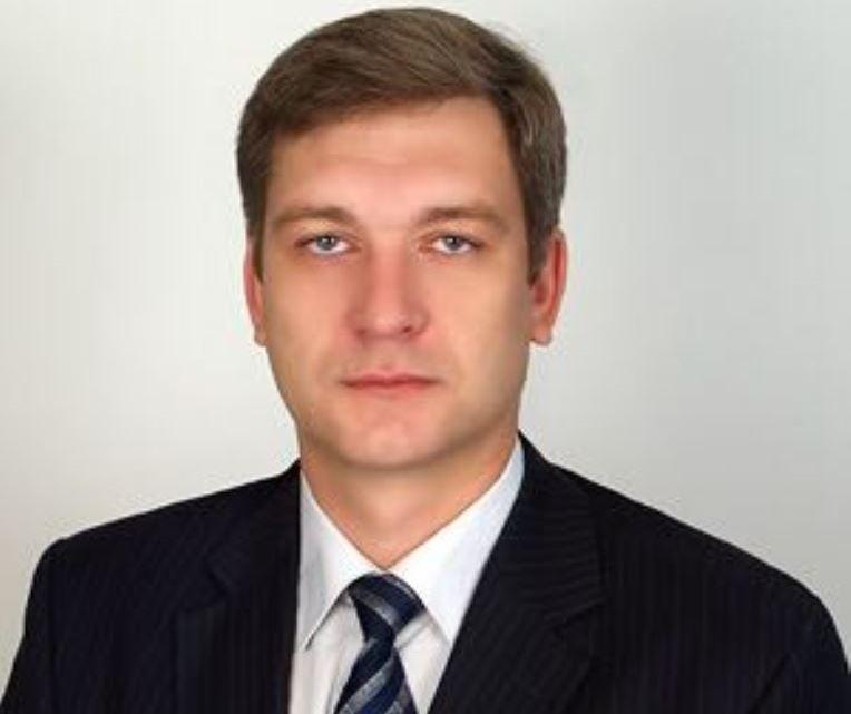 Владимир Иванов возглавил администрацию главы и правительства Дагестана