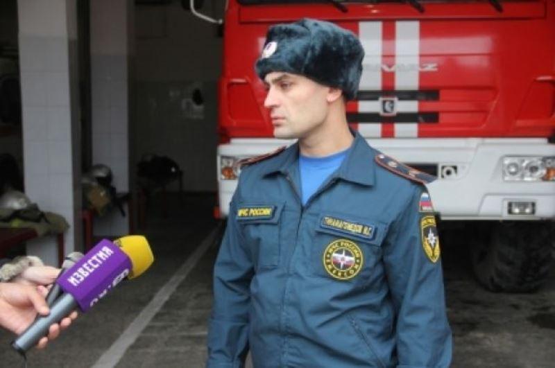 МЧС Дагестана рассказало о пожарном, который нашел и вернул владельцу 15 миллионов рублей