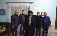 Шамильский район посетил посол Непала в России