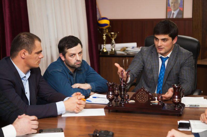 В Дагестане создадут молодежное движение в поддержку Владимира Путина