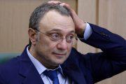 Сулейман Керимов доставлен в суд Ниццы