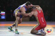 Билял Махов стал абсолютным чемпионом России по вольной борьбе