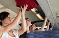 С 5 ноября - новые правила перевоза багажа и ручной клади в самолетах