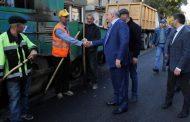 В Махачкале завершился ремонт 68 улиц в рамках госпрограммы