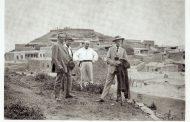 В Махачкале откроют мемориальную доску Фритьофу Нансену