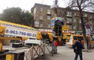 В Дагестане из-за долгов начат демонтаж камер фиксации нарушений ПДД