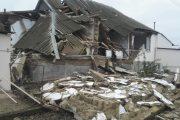 В Акушинском районе при пожаре погибли двое детей