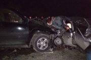 В ДТП в Буйнакском районе погибли 5 человек
