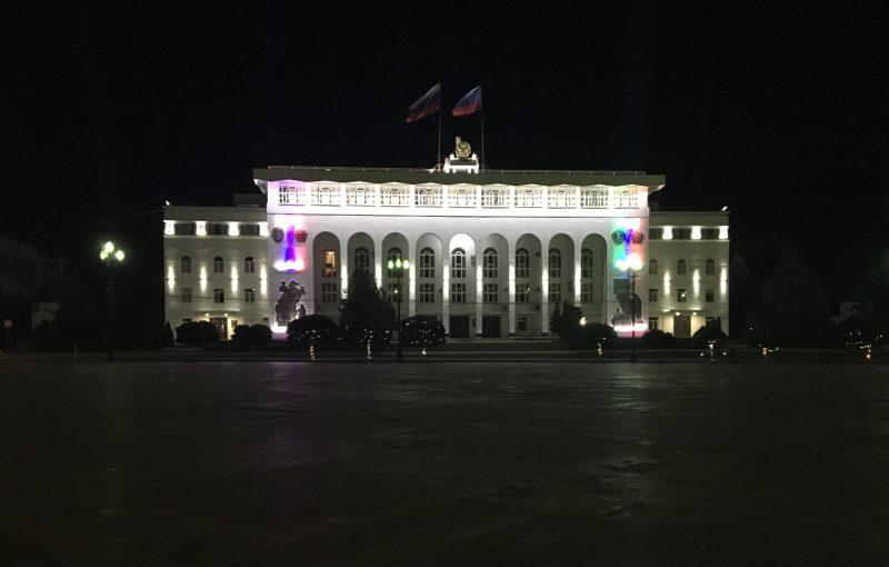В Дагестане сменится главный федеральный инспектор по республике