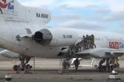 Антитеррористические учения прошли в аэропорту Махачкалы