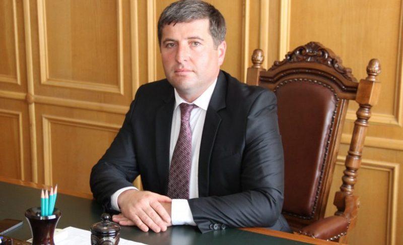 Конфликт между селами в Левашинском районе должна разрешить дамба