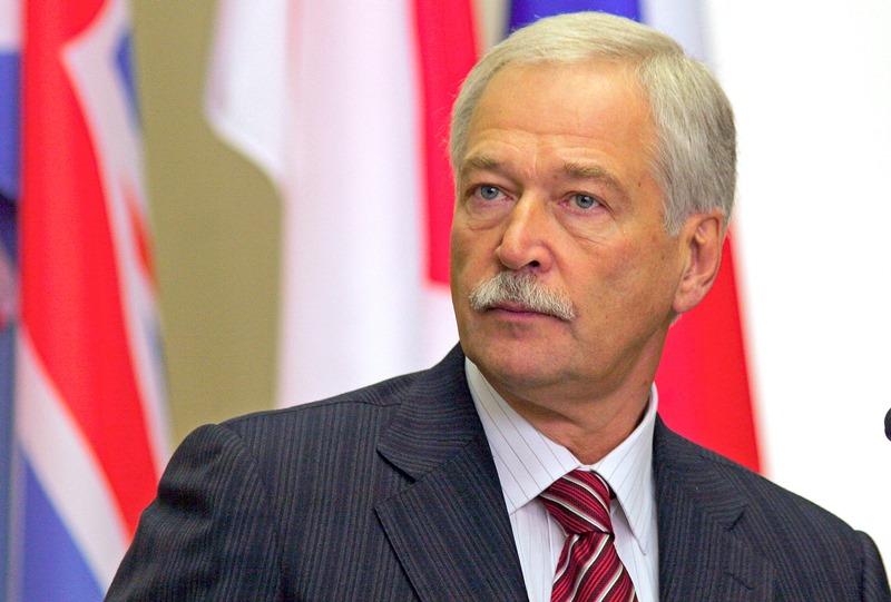 Борис Грызлов приедет в Дагестан на празднование 80-летия завода «Дагдизель»