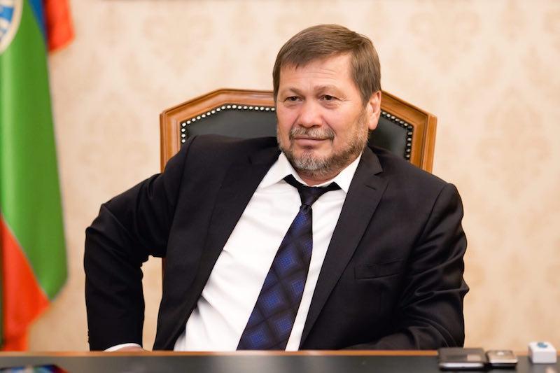 Одес Байсултанов призвал бизнесменов Кавказа активнее участвовать в создании туристических проектов