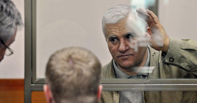 Саид Амиров с трудом выдержал четыре часа судебного заседания