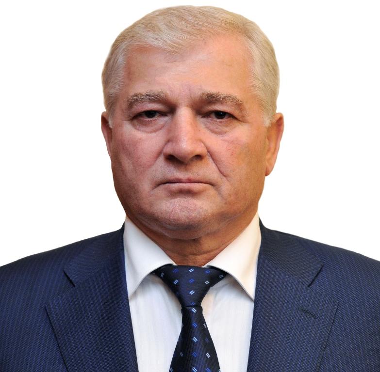 Назначен новый полпред главы Дагестана в Центральном территориальном округе