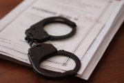 Троих жителей села Новодмитриевка подозревают в организации бандгруппы