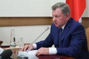 Олег Белавенцев представил нового главного федерального инспектора по Дагестану