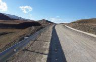 В Дагестане реконструировали дорогу к двум высокогорным селам
