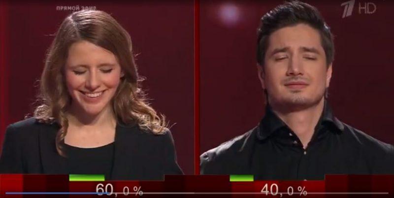Селим Алахяров прошел вфинал шоу «Голос»