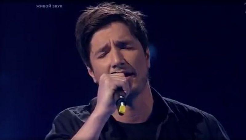 Селим Алахяров прошел в четвертьфинал проекта «Голос»