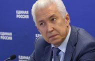 Владимир Васильев пока не готов говорить об участии в выборах главы Дагестана