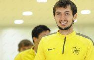 Али Гаджибеков: «За «Анжи» продолжаю следить и из Самары»