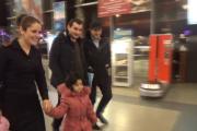 За похищение пятилетней девочки задержаны две жительницы Боташюрта (видео)