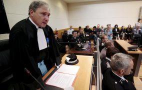 Суд по делу Сулеймана Керимова начнется не раньше, чем через год