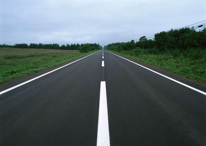 Проезжая часть дорожной сети Дагестана полностью обустроена