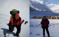 Покоритель Эвереста стал Человеком года в Дагестане