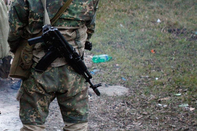 В Гумбетовском районе убиты двое боевиков