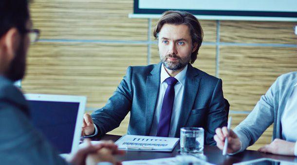 Арсен Адамов: «Нет ничего зазорного  в низкоквалифицированной работе»
