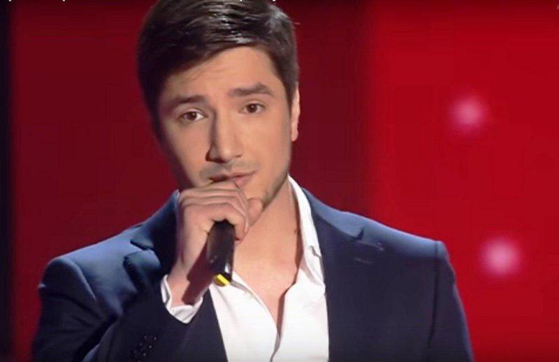 Селим Алахяров прошел в полуфинал «Голоса»