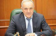 Дагестанское МВД: слухи об отставке министра - вымысел