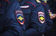 В Каспийске убит напавший на полицейских неизвестный