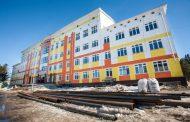 Новые школы в Дагестане помогут разгрузить трехсменку