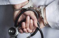 Из-за халатного отношения врача пациенту ампутировали ногу
