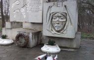 В Кизляре вандалы осквернили памятник жертвам теракта 1996 года