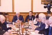 В Дагестане готовятся вернуть выборы по одномандатной системе