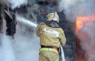 При пожаре в селе Татаюрт погибла женщина