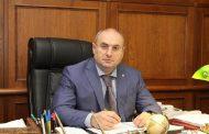 Мусу Мусаева отстранили от должности мэра Махачкалы
