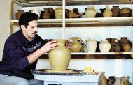 Гончар из Дагестана восстановил уникальную технологию керамики