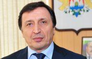 Муртазали Рабаданов переизбран ректором ДГУ