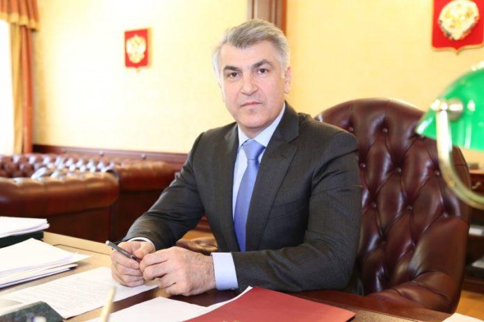 Министр по имущественным отношениям Дагестана освобожден от должности